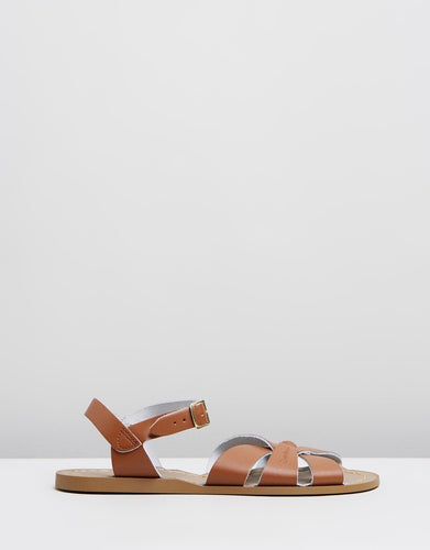Saltwater Sandals - Original - Tan