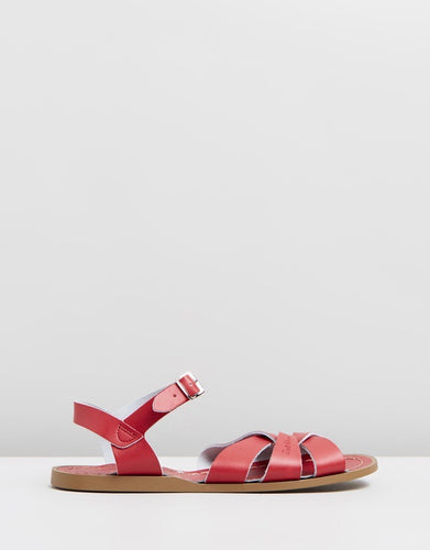 Saltwater Sandals - Original - Red