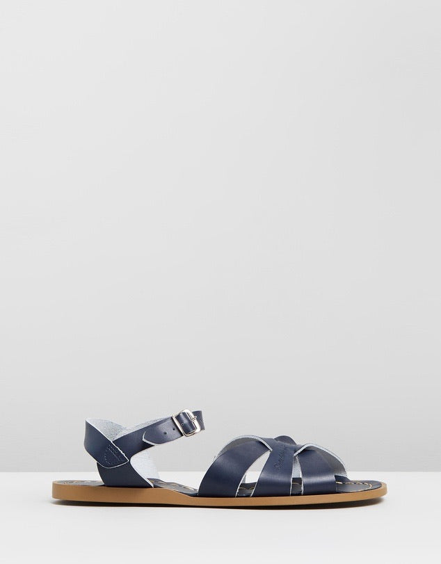Saltwater Sandals - Original - Navy