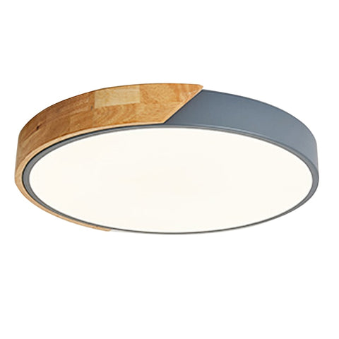 Modern Led Ceiling Light Fixture Ultrathin