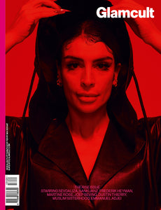 Glamcult #134 – The rise issue (E-MAGAZINE)