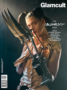 #133 THE URGENT ISSUE (E-MAGAZINE)