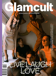 #131 LIVE LAUGH LOVE (E-MAGAZINE)