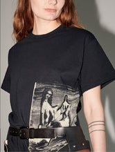Load image into Gallery viewer, Glamcult x Ninamounah — Creature Tee