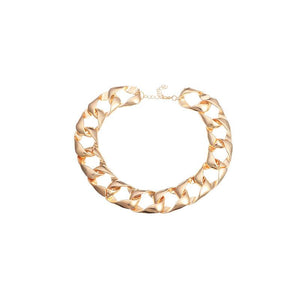 Cadena Chocker XL