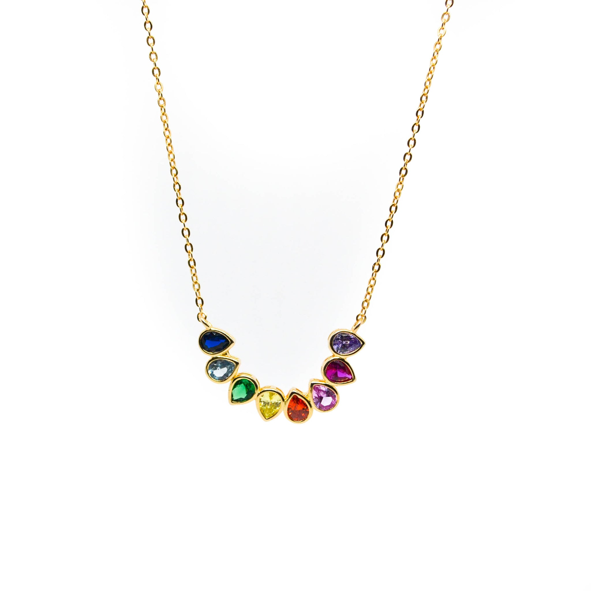 Kepler Necklace