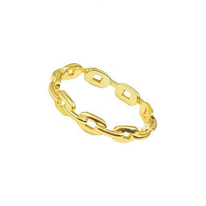 RING MARINE CHAIN