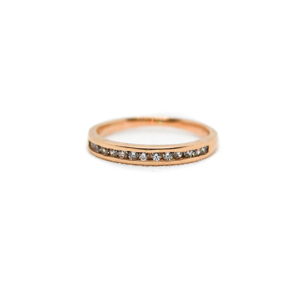 Zenobia Ring