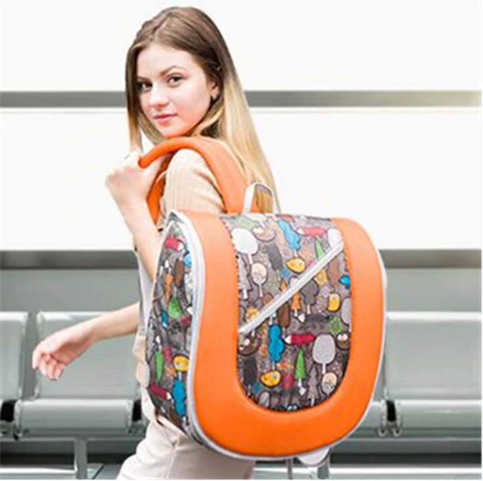 BACKPACK BABY CRIB