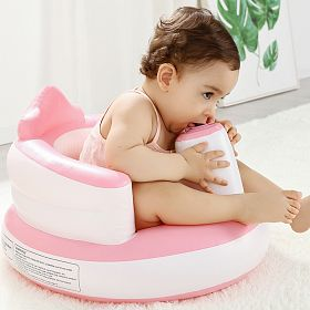 INFLATABLE BABY CHAIR