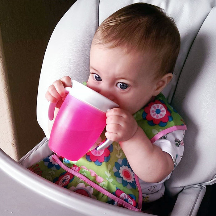 MAGIC 360 DEGREE BABY CUP