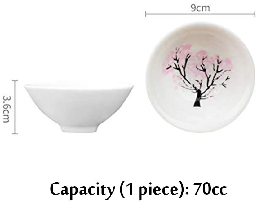 Magic Cherry Blossom Cup