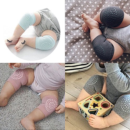 Anti-Slip Baby Knee Pads