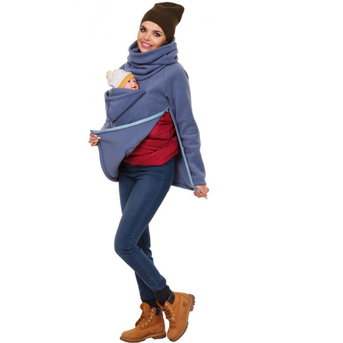 The Mamaroo Sweater