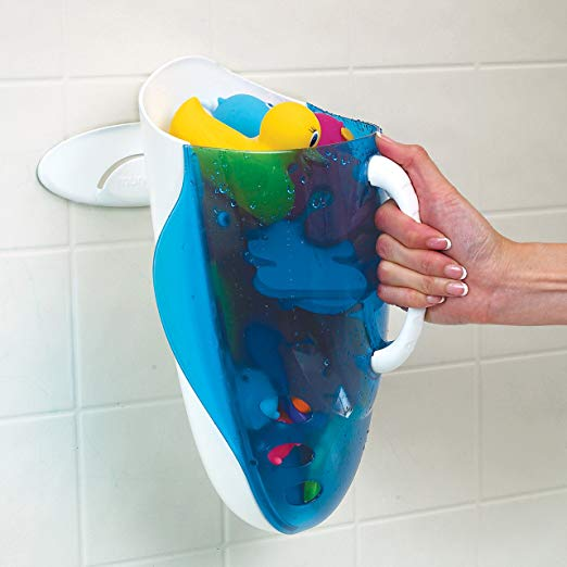 Toys Up Scoop Drain