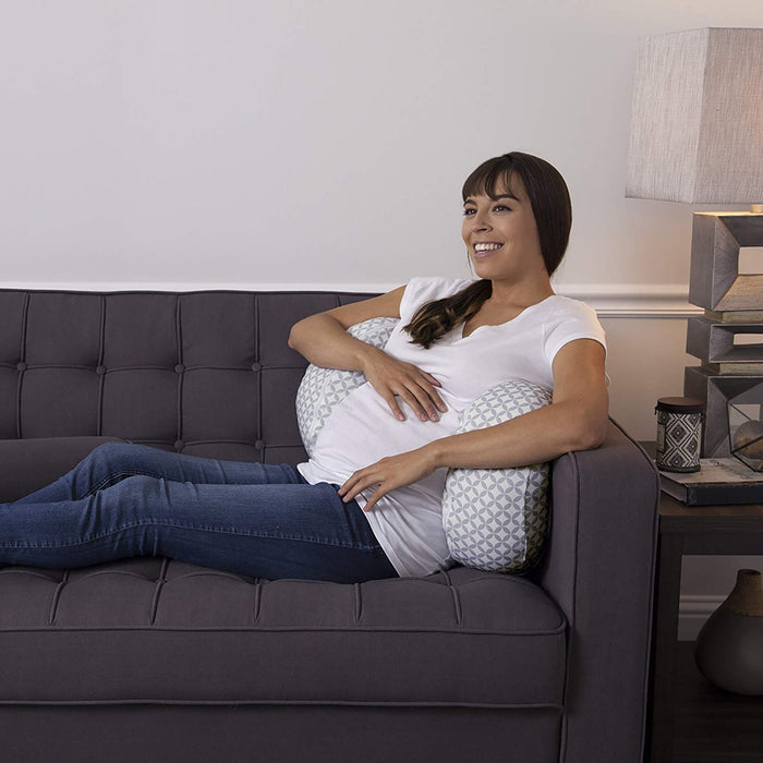 BABY BUMP PILLOW