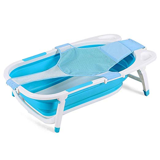 PORTABLE INFINITY BATHTUB