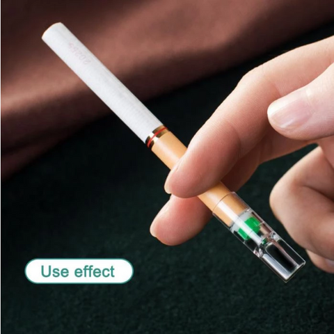 Image of Disposable Cigarette Filter 100Pcs ( Buy 2 Get Extra 10% Off )