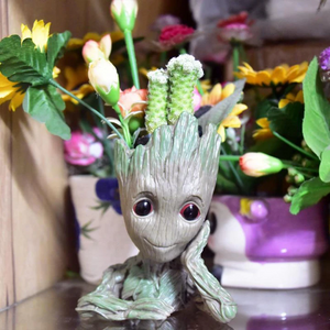 Baby Groot Planter Pot