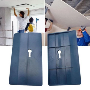 CEILING DRYWALL SUPPORT PLATE