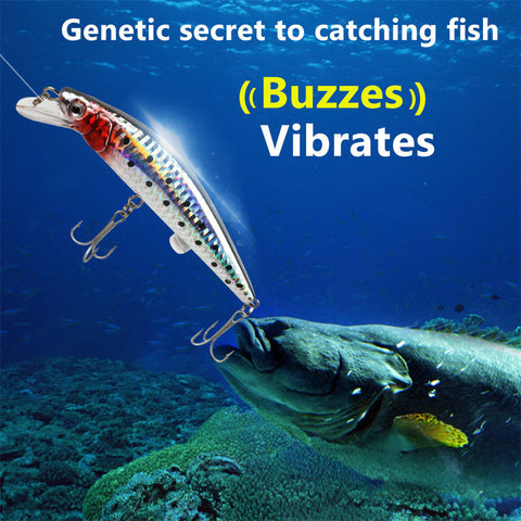 Image of LED Twitching Lure ( Buy 2 Get Extra 10% Off )