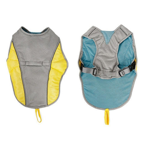 Image of Dog's Summer Cooling Vest ( Buy 2 Get Extra 10% Off ) TopViralPick