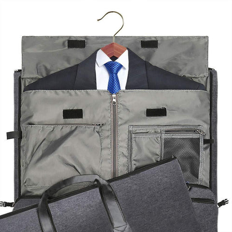 Foldable Suit Protect Travel Bag and Organizer ( Buy 2 Get Extra 10% Off ) TopViralPick