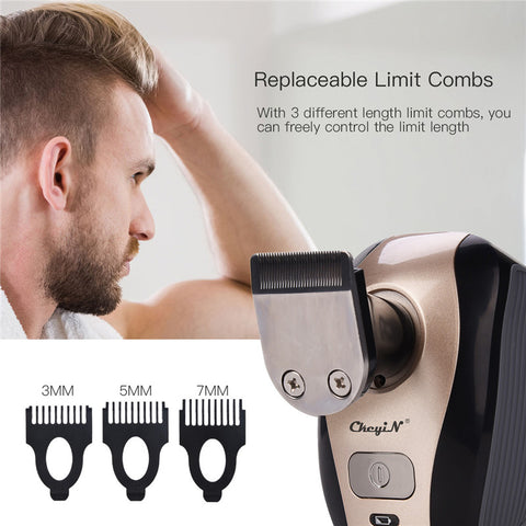 Image of Five Floating Heads Razors ( Buy 2 Get Extra 10% Off )