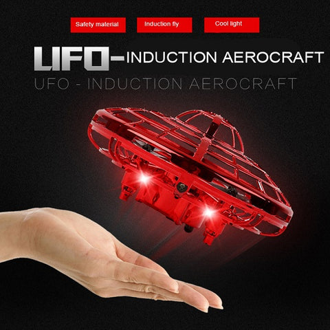Mini Drone UFO ( Buy 2 Get Extra 10% Off )