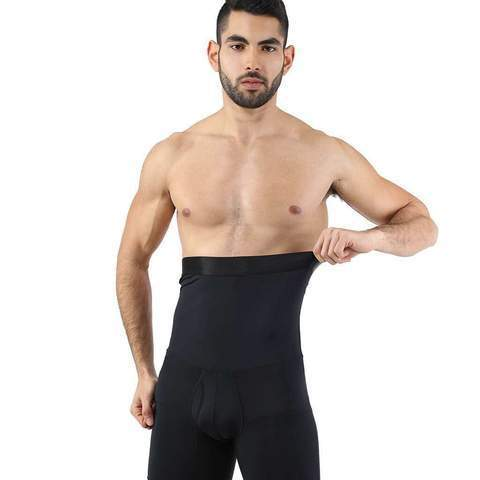 Image of MEN'S GIRDLE COMPRESSION SHORTS ( Buy 2 Get Extra 10% Off ) TopViralPick