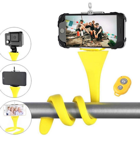 Image of Ultra Flexible Selfie Stick ( Buy 2 Get Extra 10% Off )