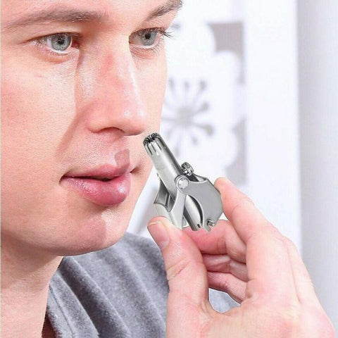 Image of Mini Nose Hair Trimmer ( Buy 2 Get Extra 10% Off )