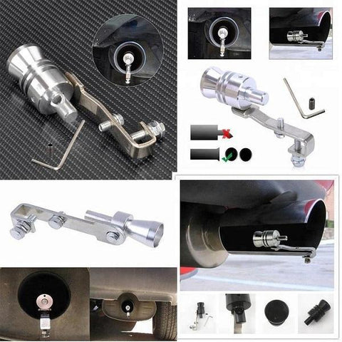 Image of Exhaust Pipe Oversized Roar Maker For Cars and Motorcycles ( Buy 2 Get Extra 10% Off ) TopViralPick