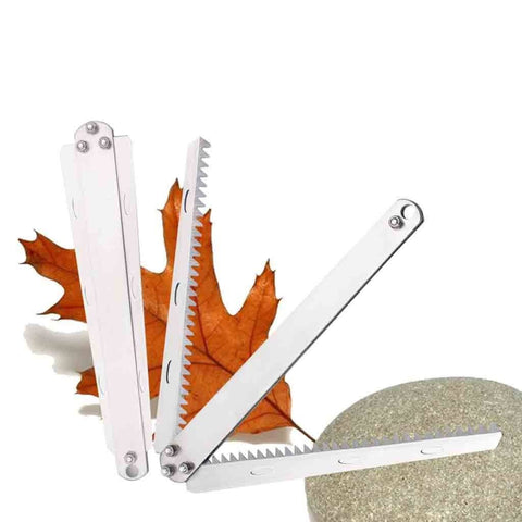 Image of Stainless folding weed razor ( Buy 2 Get Extra 10% Off ) TopViralPick