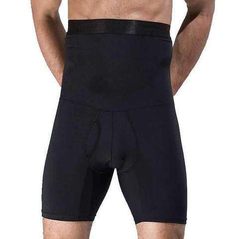 MEN'S GIRDLE COMPRESSION SHORTS ( Buy 2 Get Extra 10% Off ) TopViralPick