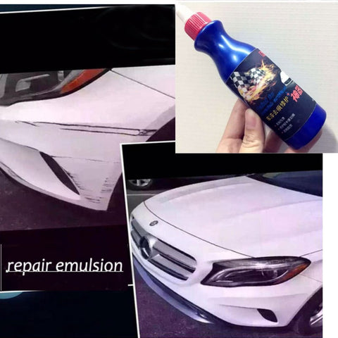 Car Scratch Remover ( Buy 2 Get Extra 10% Off )