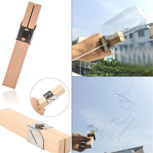 Portable Smart Plastic Bottle Cutter ( Buy 2 Get Extra 10% Off )