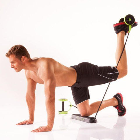 Image of Gym Trainer Roller ( Buy 2 Get Extra 10% Off ) TopViralPick