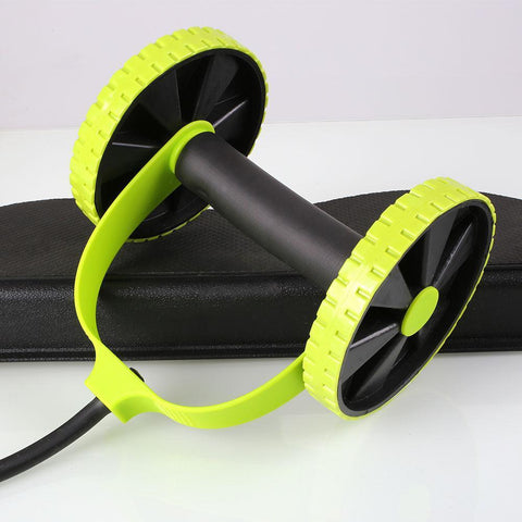 Gym Trainer Roller ( Buy 2 Get Extra 10% Off ) TopViralPick