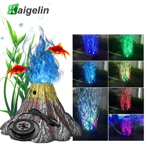 Image of Sparks burst in the fish tank( Buy 2 Get Extra 10% Off )