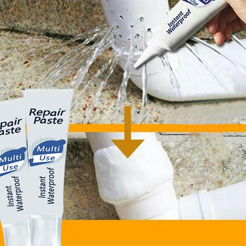 Instant Waterproof Repair Paste ( Buy 2 Get Extra 10% Off )