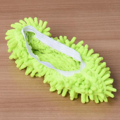 Image of FunClean Mop Slippers 2 Pcs/Set ( Buy 2 Get Extra 10% Off )