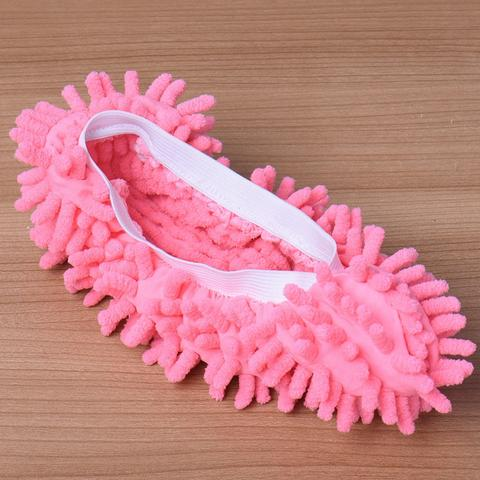 FunClean Mop Slippers 2 Pcs/Set ( Buy 2 Get Extra 10% Off )
