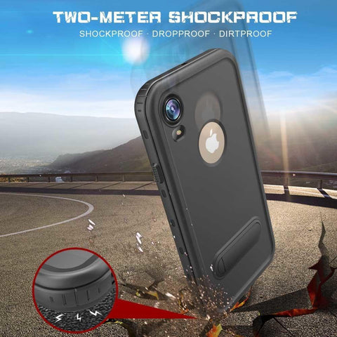 Military Grade Water Proof IPHONE Slim Case ( Buy 2 Get Extra 10% Off ) TopViralPick