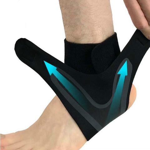 Adjustable Elastic Ankle Sleeve ( Buy 2 Get Extra 10% Off ) TopViralPick