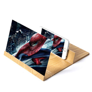 12 inch phone screen amplifier----Movie companion, eye protector( Buy 2 Get Extra 10% Off )