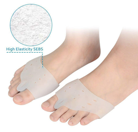 Bunion Relief and Forefoot Protector Brace - 1 Pair/Set TopViralPick