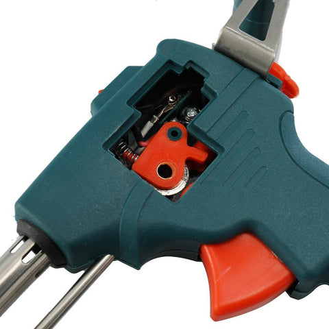 Image of Automatic Soldering Iron Gun Kit ( Buy 2 Get Extra 10% Off ) TopViralPick