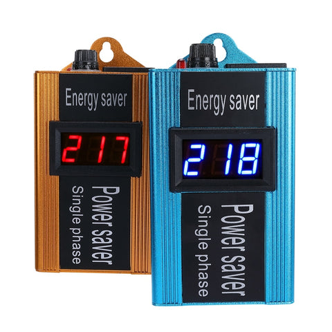 Image of Intelligent Electricity Power Saver ( Buy 2 Get Extra 10% Off )