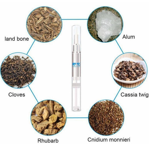Image of Anti Fungal Nail Herbal Repair Pen TopViralPick